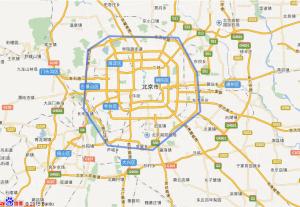 《php百度地图api判断地址是否在多边形区域内》